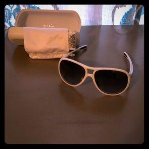 Oakley White TwentySix.2 Sunglasses